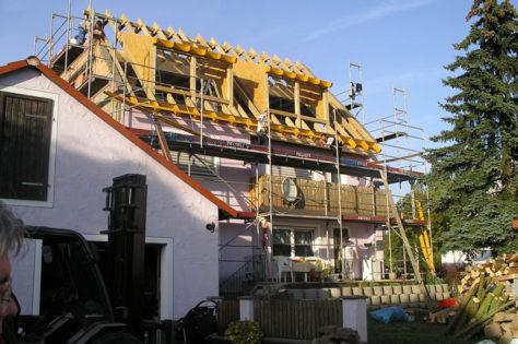 Dachstuhl 2