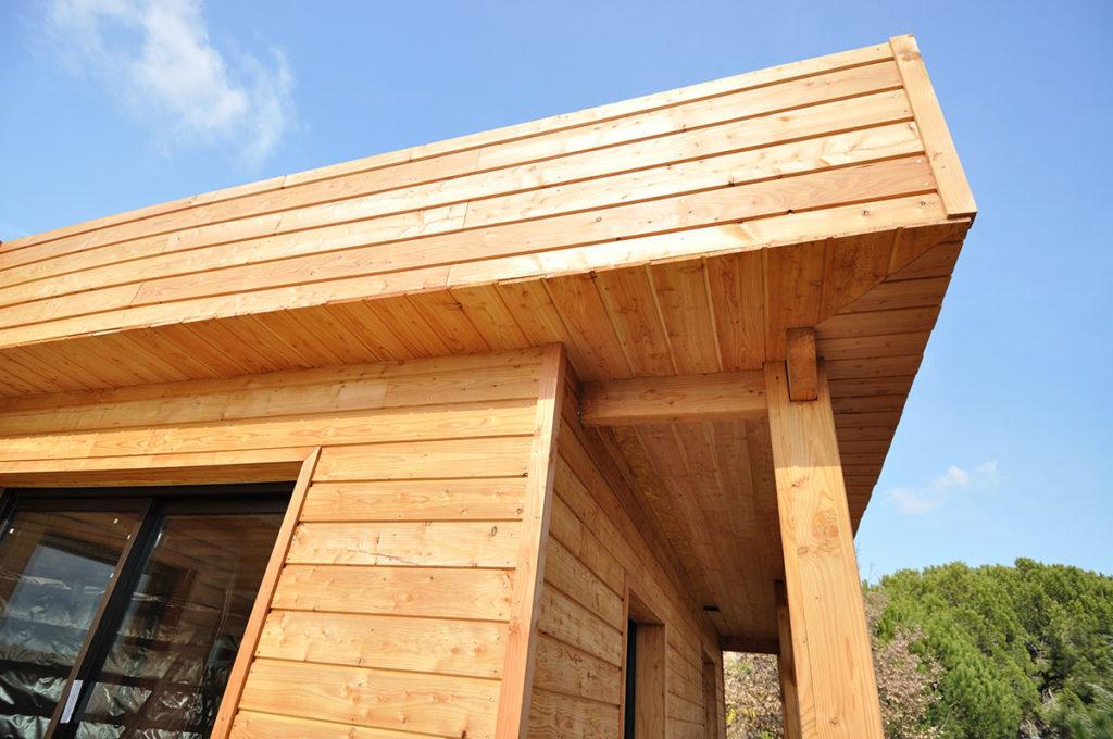 Holzbau Scherzer